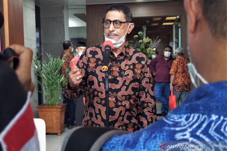 Maluku buka kantor pintar dorong peningkatan investasi pelayanan digital