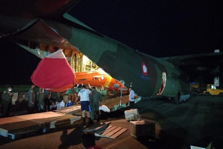 BASARNAS siapkan heli SAR HR3605 dukung pelaksanaan PON XX