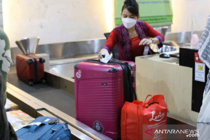 Bandara Ngurah Rai terima penghargaan