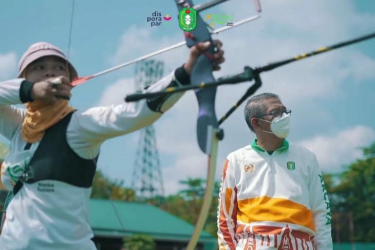 Kalbar luncurkan video musik penyemangat atlet di PON XX Papua
