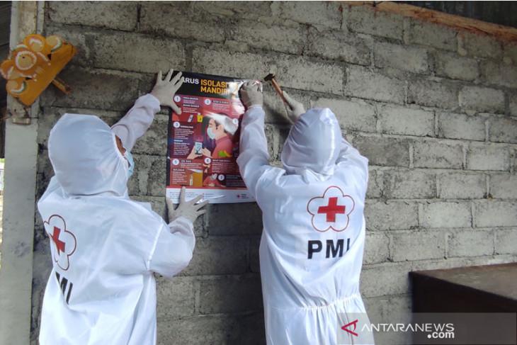 Upaya Palang Merah Indonesia untuk edukasi masyarakat tentang COVID-19