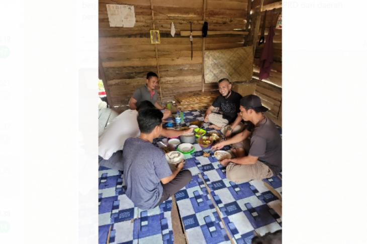 Ketua DPRD Sarnawi serap aspirasi nelayan Desa Alur Bandung