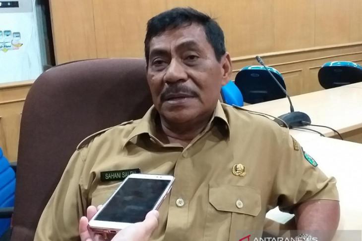 Bupati Belitung sampaikan empat raperda ke DPRD