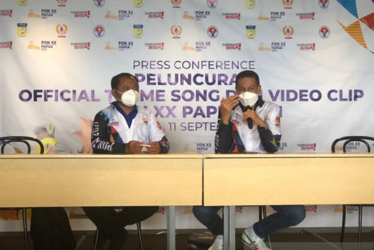 Papua PON Committee guarantees athletes' safety