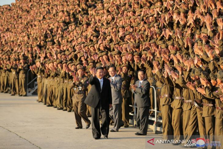 Korut: seruan untuk nyatakan akhir perang Korea masih terlalu dini