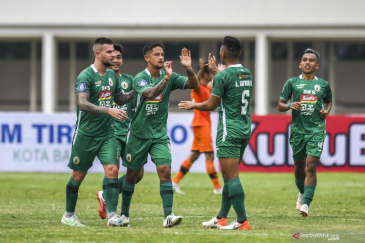 Pelatih PSS Dejan Antonic siap antisipasi motivasi berlebih Madura United