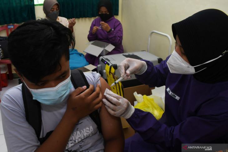 Ratusan ASN Aceh Jaya belum Vaksinasi