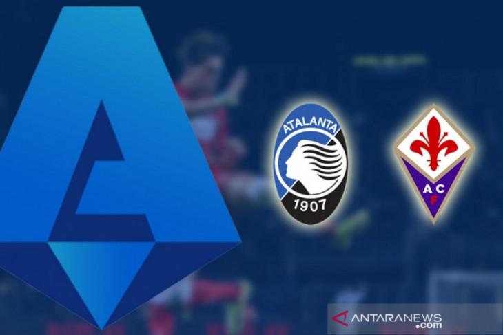 Dua penalti Dusan Vlahovic bawa Fiorentina pecundangi Atalanta