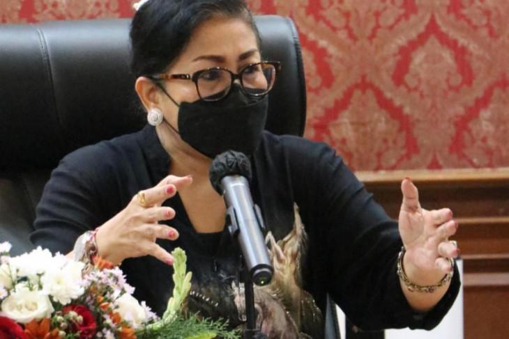 Dekranasda Bali: jangan pamerkan kain songket tiruan