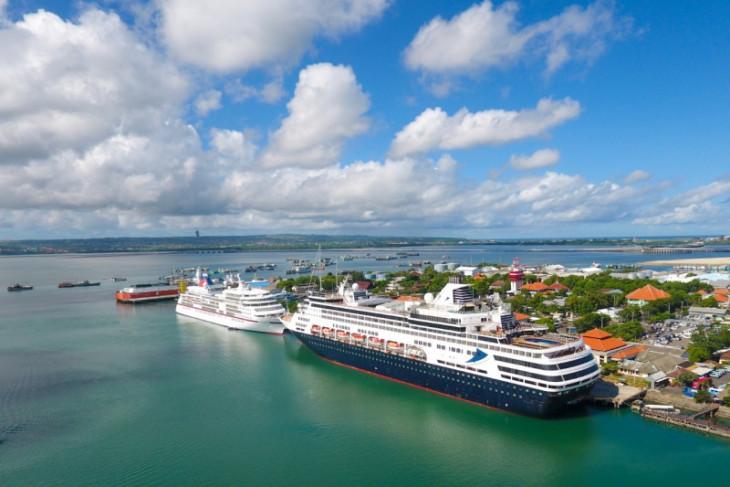 Pengembangan Pelabuhan Benoa mendapat dukungan PMN Rp1,2 triliun