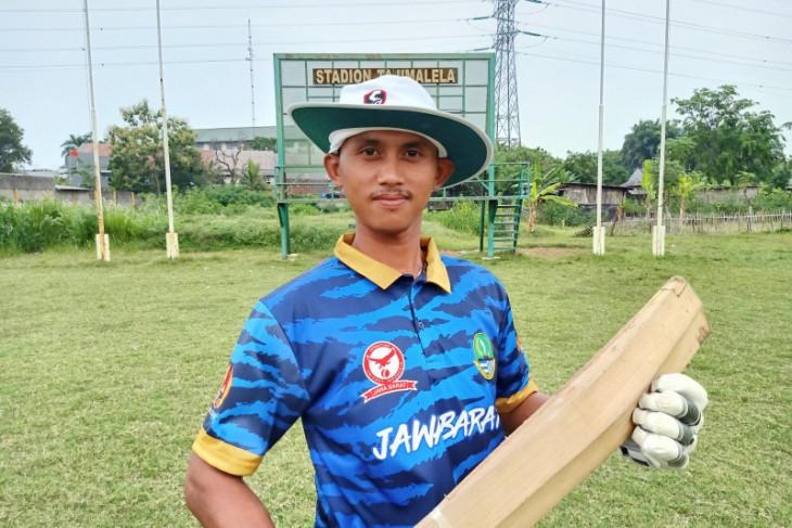 Penantian lima tahun Arif untuk emas kriket di Papua