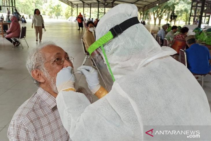 Pasien sembuh dari COVID-19 di Sumut bertambah 298 jadi 97.170 orang