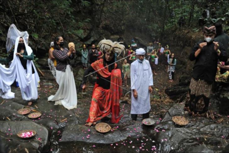 Festival lima gunung XX