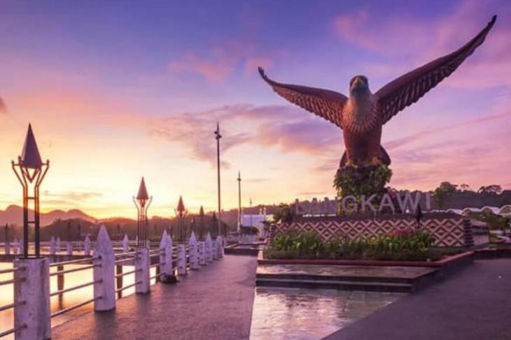 Malaysia siap buka wisata Langkawi