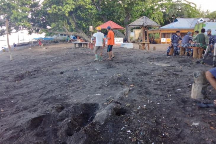 Pertamina dukung pengembangan objek wisata Ternate gairahkan perekonomian