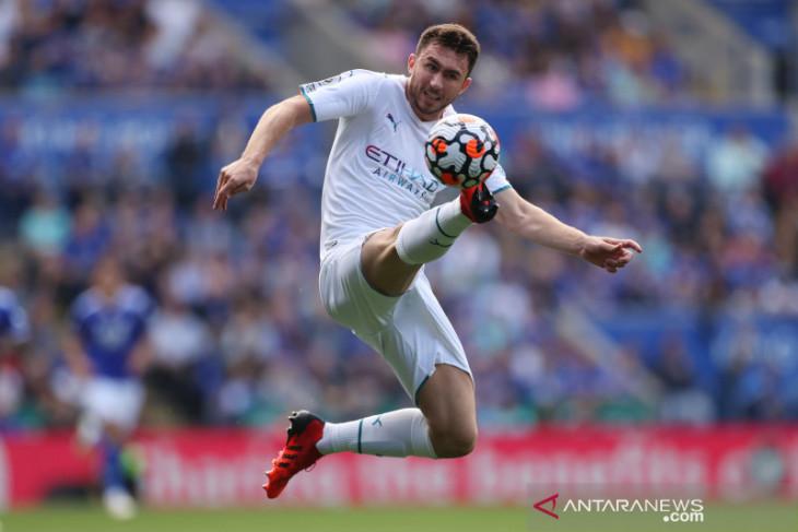 Liga Inggris: Jamu Southampton, Man City cuma punya stok dua bek tengah