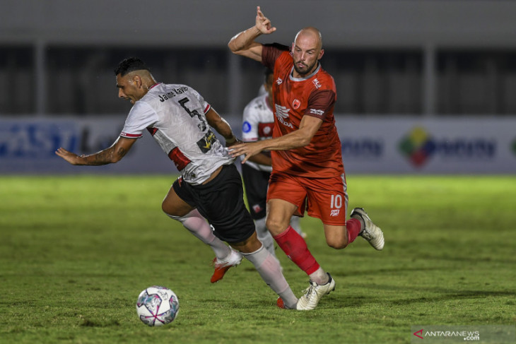 Liga 1: Jelang Persebaya vs PSM, Milo tegaskan timnya tidak gentar