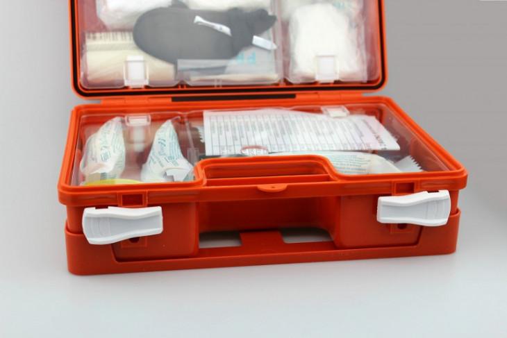 Dokter ingatkan pentingnya punya kotak P3K di rumah