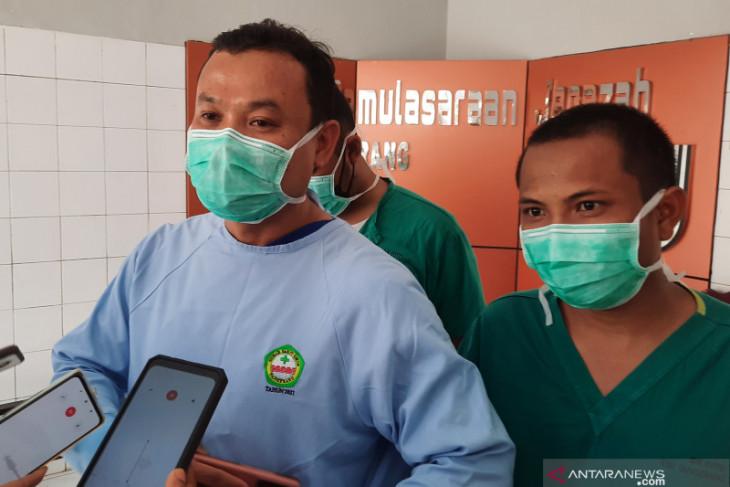 Napi meninggal korban kebakaran Lapas Tangerang bertambah jadi 46 orang
