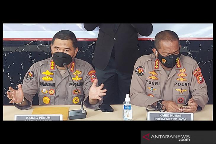 Polda Metro segera tetapkan tersangka baru kasus kebakaran Lapas Tangerang