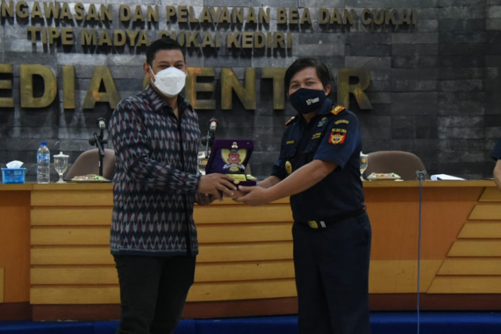 Wali Kota Kediri optimistis makin banyak produk UMKM tembus ekspor