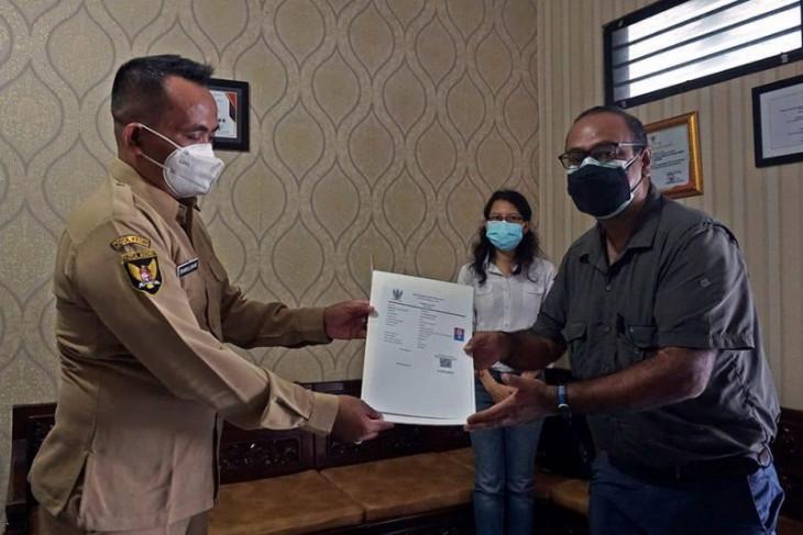 Pemkot Kediri bantu terbitkan NIK warga asing agar bisa ikut vaksin