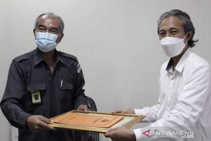 Bawaslu Buleleng gandeng STAHN Mpu Kuturan dukung pengawasan partisipatif