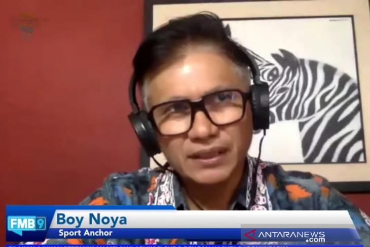 Media massa dinilai punya peran penting sukseskan PON Papua