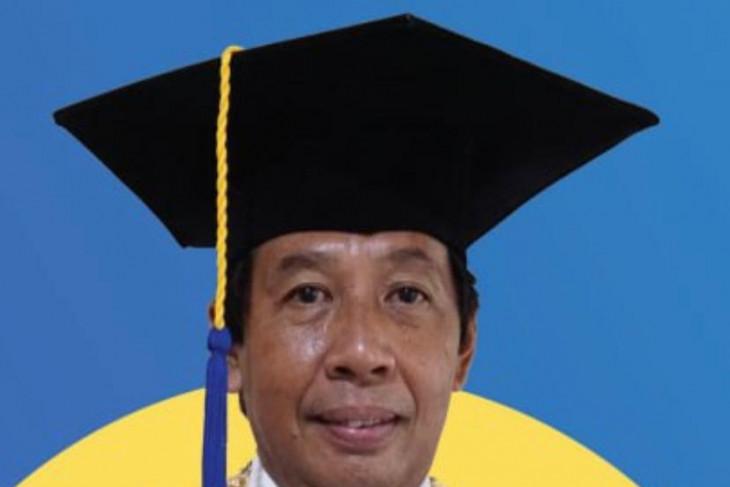 Rektor: Guru Besar Unud sudah diatas 10 persen