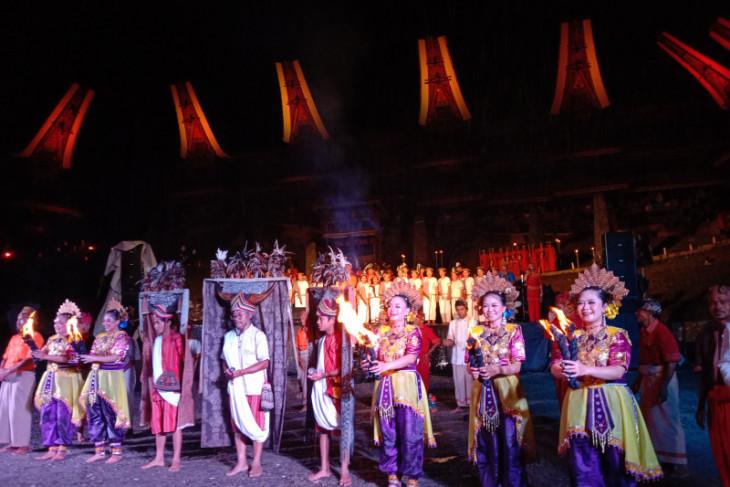 2021, Kemenparekraf fokus pada wisatawan Nusantara