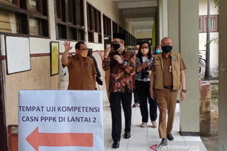 Dirjen GTK Kemendikbud: Kebutuhan guru di Indonesia mencapai 1 juta formasi