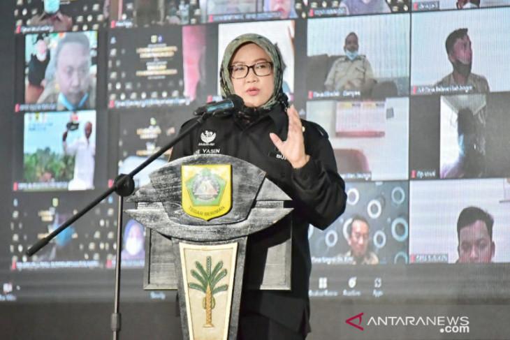 Gandeng IPB University, Bupati Bogor luncurkan Program Sekolah Pemerintahan Desa