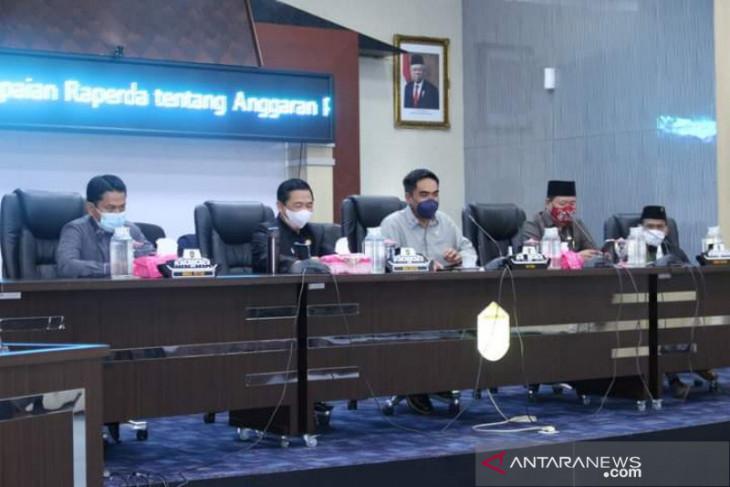 APBD 2022 Kota Banjarmasin diprioritaskan pada lima kegiatan dampak COVID-19 dan banjir