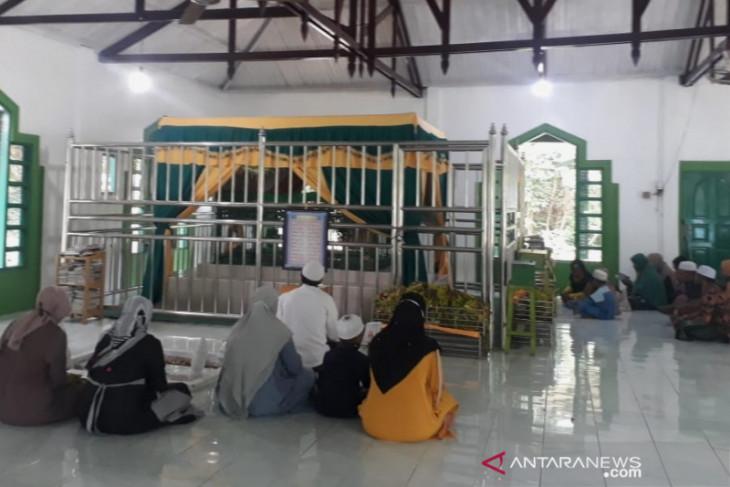 Disbudpar Tapin : Objek wisata religi lebih dominan dikunjungi