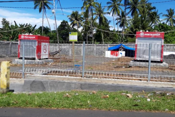 Pengelola Pertashop di Ternate tidak ganti rugi bagi warga tegakkan aturan