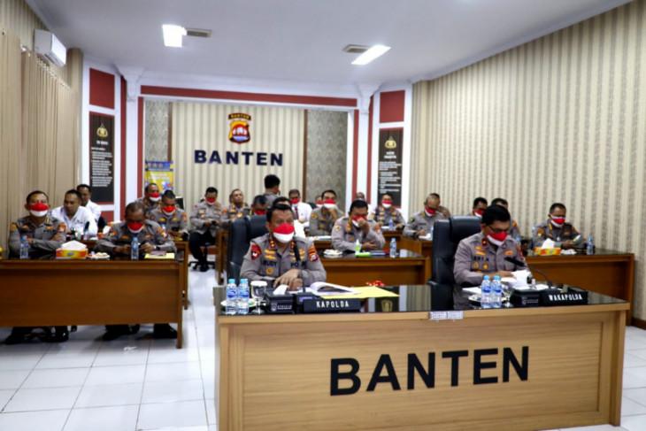 31 kecelakaan lalu lintas dalam sepekan di wilayah hukum Polda Banten