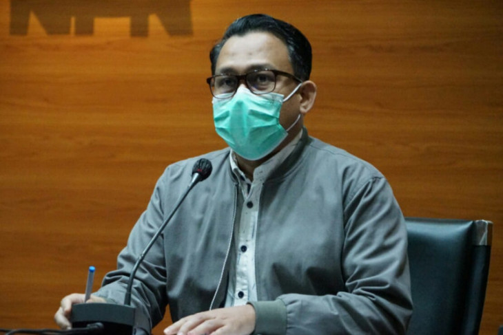 KPK panggil saksi kasus dugaan korupsi pengadaan tanah pembangunan  SMKN 7 Tangsel