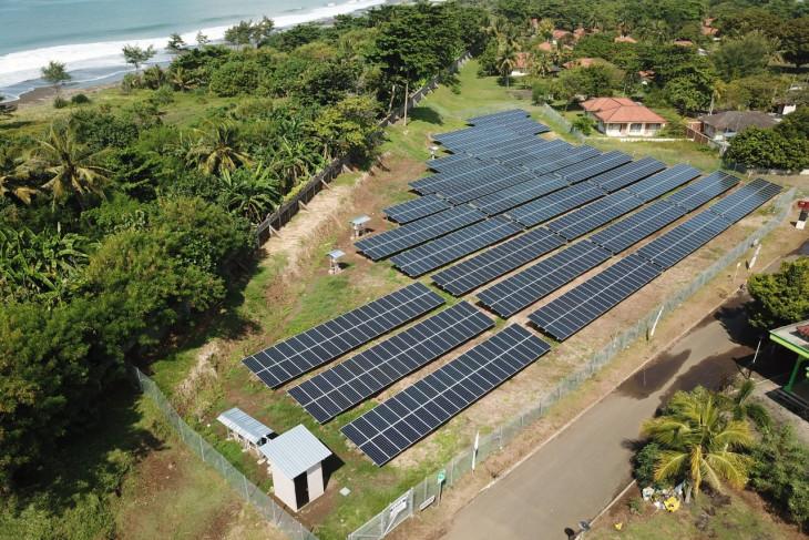 PNRE rampungkan proses restrukturisasi kawal transisi energi Indonesia