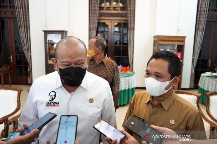 Ketua DPD RI kunjungan kerja ke Lumajang untuk serap aspirasi