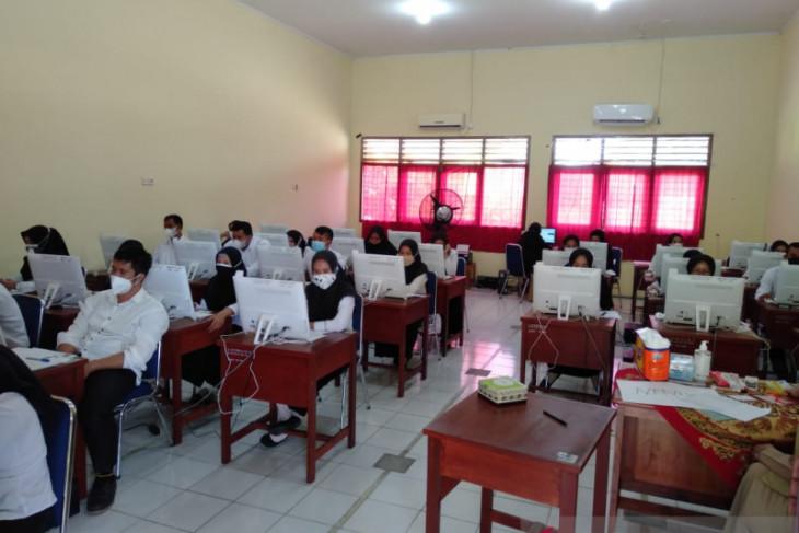 Pemkab Bangka mulai menyeleksi calon PPPK fungsional guru