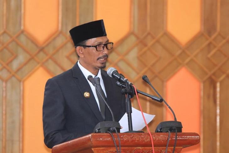 Bupati Aceh Selatan ajak anggota dewan sukseskan program vaksinasi