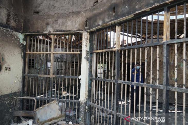Tragedi Lapas Tangerang pintu masuk pembaruan sistem hukum nasional