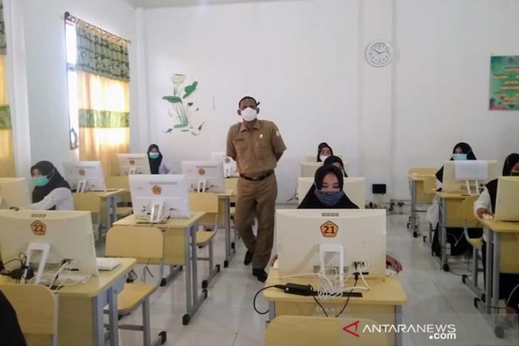 11 peserta seleksi PPPK di Aceh Timur terpapar COVID-19