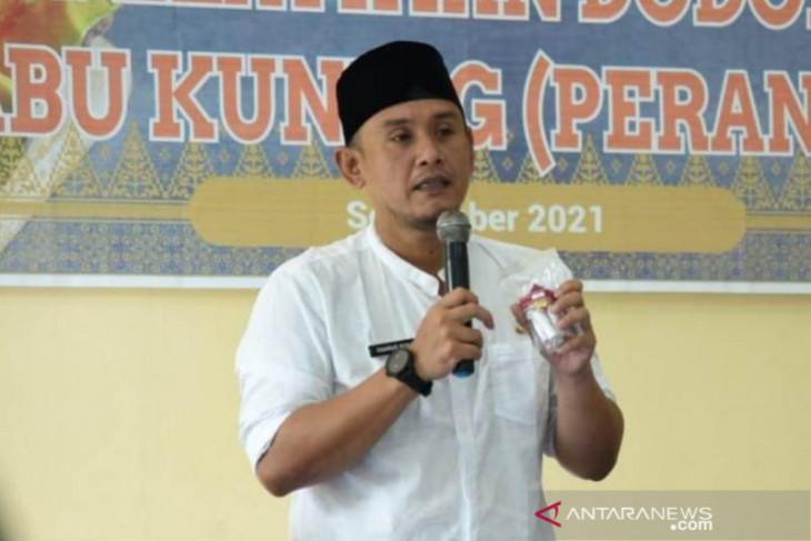 Pemkab Sambas segera luncurkan kebun raya di Kecamatan Subah