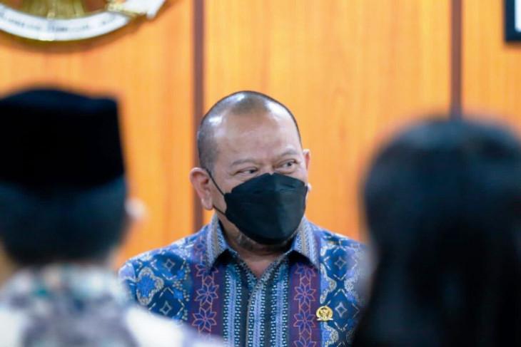 Ketua DPD: Siapkan skenario penyelamatan terhadap ancaman tsunami di Pacitan