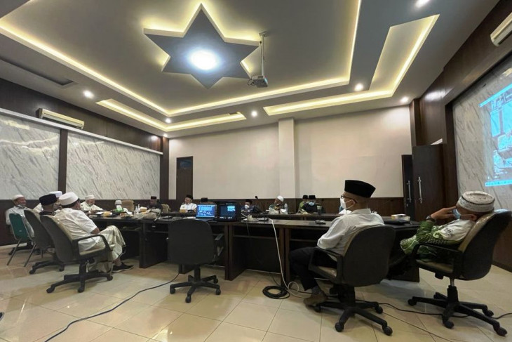 NU Jatim usung Gus Yahya sebagai Ketua Umum PBNU