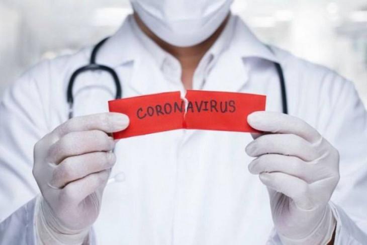 Pasien sembuh dari COVID-19 di Sumut bertambah 2.180 orang
