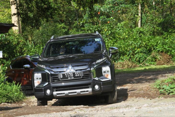 Mitsubishi Xpander dan L300 dominasi penjualan MMKSI selama Agustus