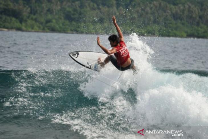 Potensi wisata baru di Pulau Simeulue Aceh