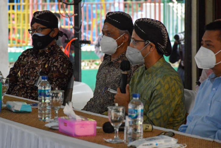 Nadiem: Orang tua tak khawatirkan Asesmen Nasional